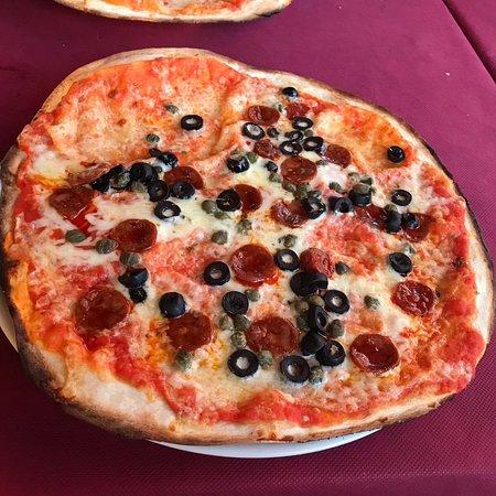 Pizzeria la trattoria: photo3.jpg