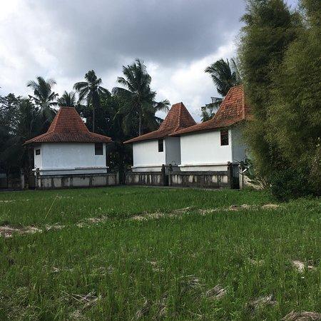 Mahanadewi Villa Image