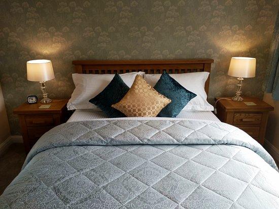 Little Budworth, UK: Room 2