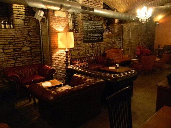 Antica Birreria : La nostra sala
