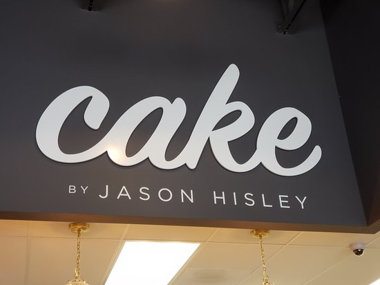 Timonium, MD: Cake by Jason