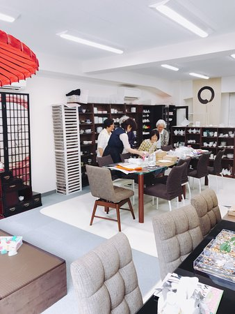 AJA Asia Experience Culture Advancement Association