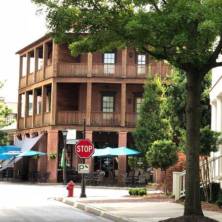 Manuel's Bread Cafe: Nice