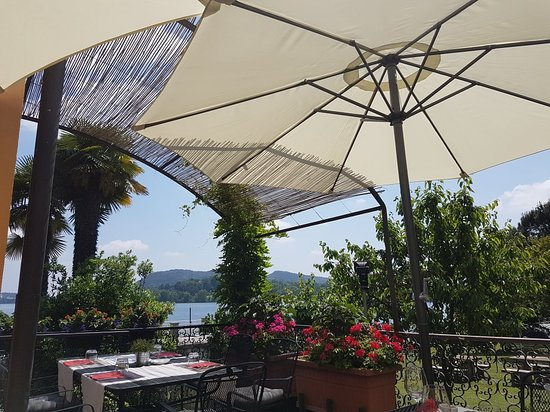 Cadrezzate, Italy: 20180601_134154_large.jpg