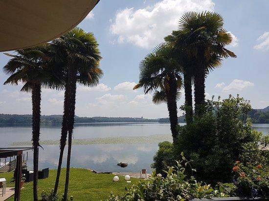 Cadrezzate, Италия: 20180601_125744_large.jpg