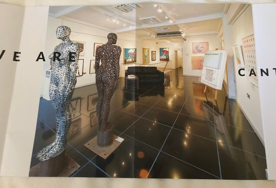 Lilford Gallery Picture