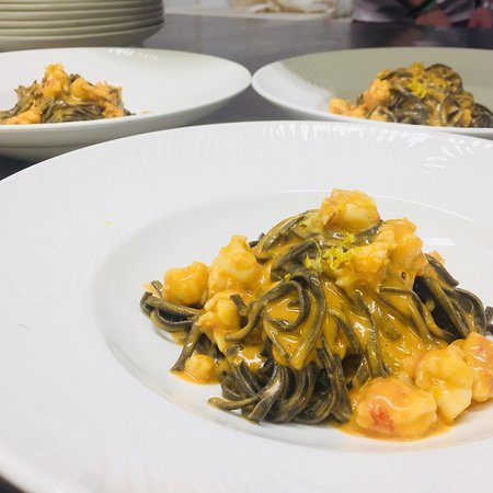 Acquolina Pizza & Restaurant: Alcuni Piatti