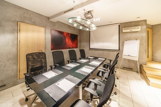 Rixwell Centra Hotel : Conference Room (47 sq.m.)