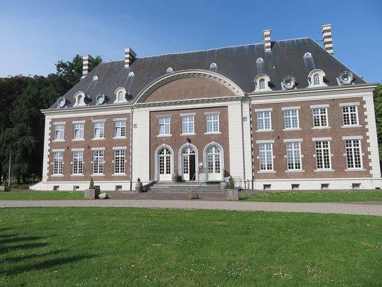 Lanaken, Belgio: kasteel in volle glorie