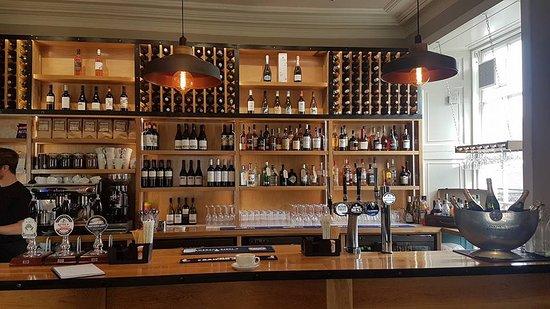 The Allan Park Pub & Restaurant Foto