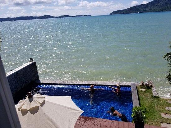 Serenity Resort & Residences Phuket: 20180530_100324_large.jpg