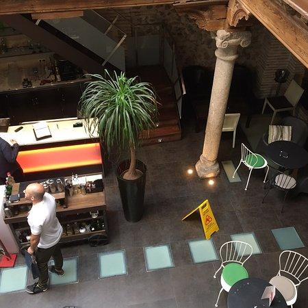Restaurante Alfileritos 24-bild