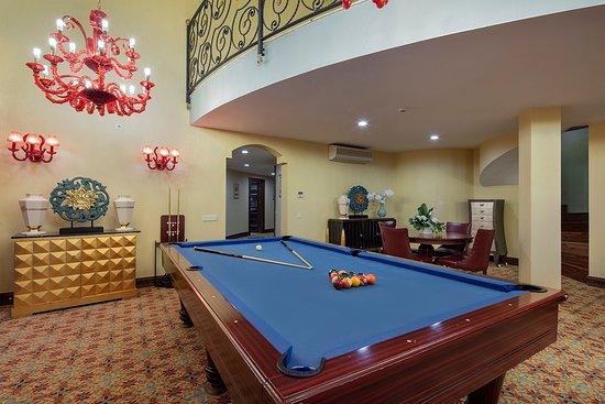 Granada Luxury Okurcalar : King Suite