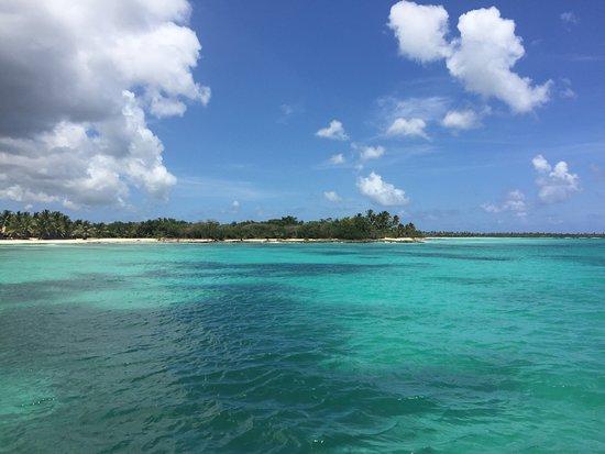Saona Island照片