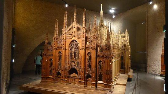 Grande Museo del Duomo di Milano: Duomo Museum