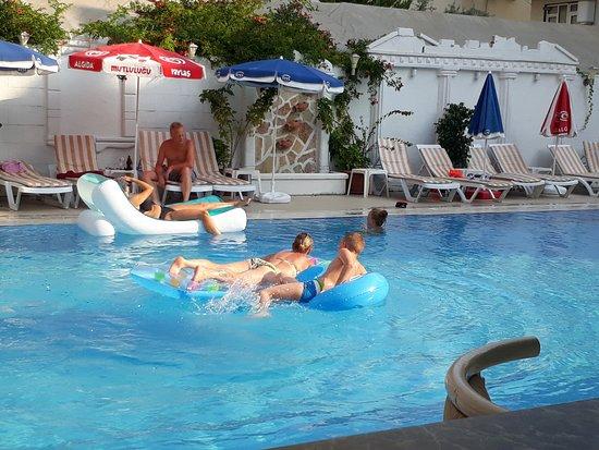 Side Iona Hotel 3 (Türkiye Side) - fotoğraf, fiyatlar ve yorumlar