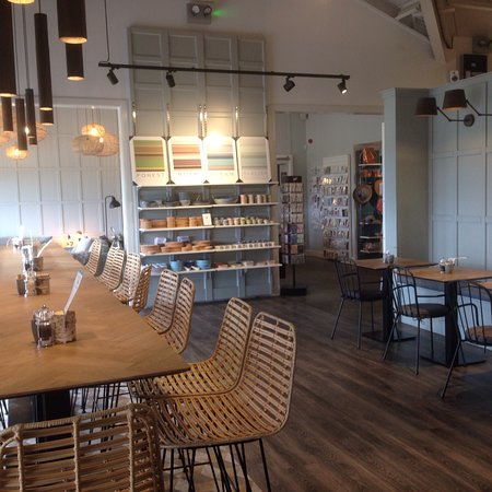 Loch Leven's Larder : Stunning scenery...my review says it all really.