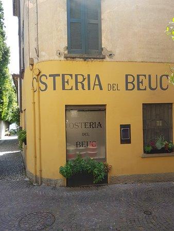 写真Osteria del Beuc枚