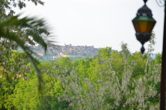 Cenac-et-Saint-Julien, Francja: vue sur Domme