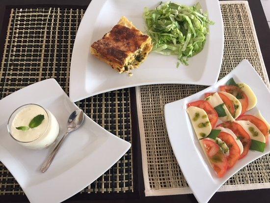 Kadyz Cuisine Du Monde照片