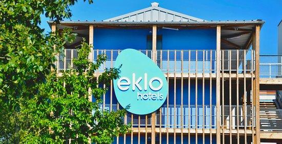 2cf95ad6dec Eklo Hotels Le Havre  75 fotos