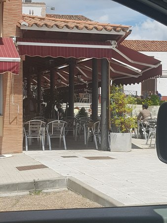 Imagen de Restaurante Puerta del Sol