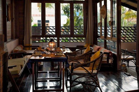 拉梅森博马恩精品酒店照片