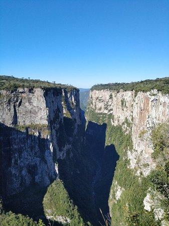 Itaimbezinho Canyon ภาพถ่าย
