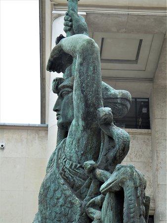 写真パリ市立近代美術館枚