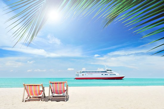 FRS Caribbean: Miami to Bimini is just 2 hours