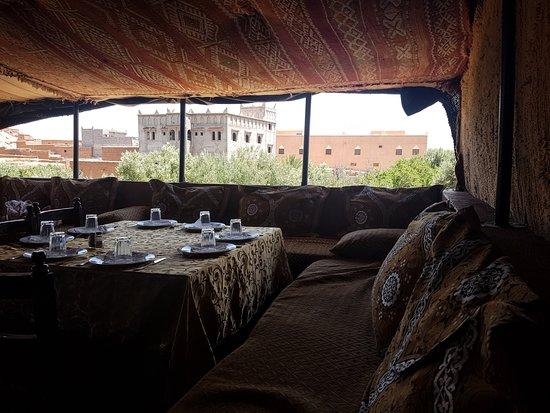 Desert Morocco Adventure: Lunch in Ourrzazate