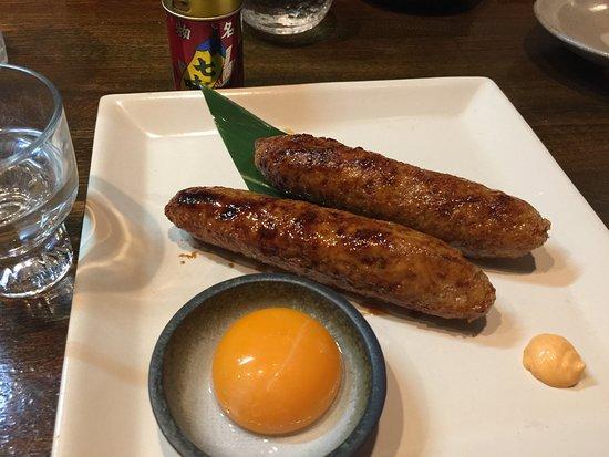 Shokusai Shubo Gozoroppu: 本日のおすすめメニュー