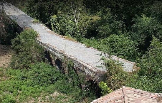 Ponte degli Aurunci