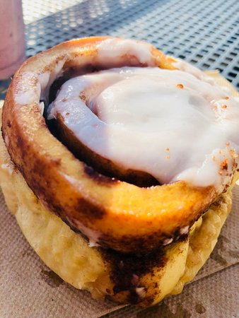 Neck Run Cafe: Breakfast seven days a week 7am-11am