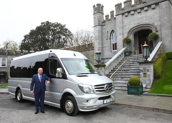 ‪Executive Hire - Private Day Tours Ireland‬