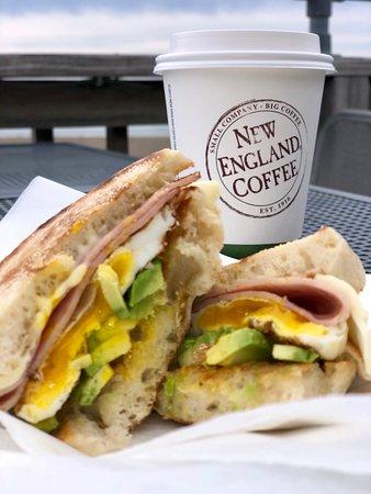 Neck Run Cafe照片
