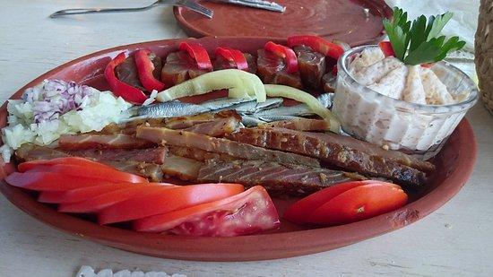 Ivan Pescar - Fish Bar Photo