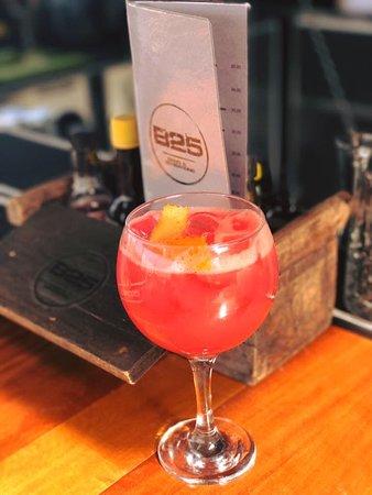 Bagno Oreste: B25 aperitivo