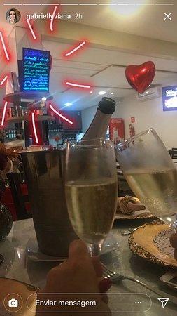 Giulietta Cafe, Pasto & Pizza张图片
