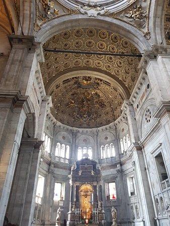 Cathedral of Como (Duomo) Fotografie