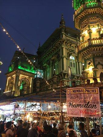 Namaste Indian Travels: The Peaceful Minara Mosque