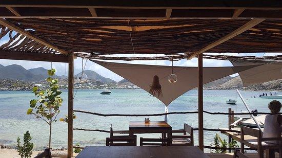 Pinel Island, Άγιος Μαρτίνος: lovely