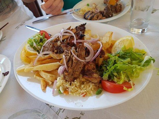 Oasis Tavern Cafe -  Restaurant Fotografie