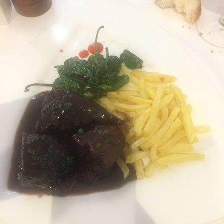 Emeka Restaurante: Todo delicioso y muy bien elaborado!!