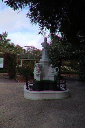 Ballarat Botanical Gardens Picture