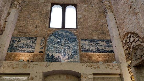 Carmo Archaeological Museum ภาพถ่าย