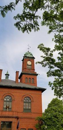 Claremont, New Hampshire: Historic Claremont Opera House