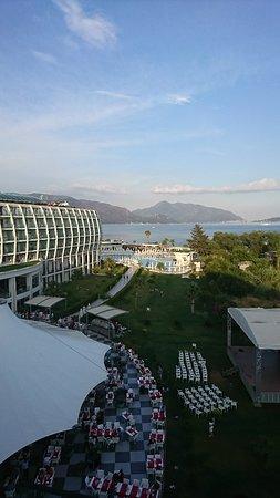 Green Nature Diamond Hotel Foto