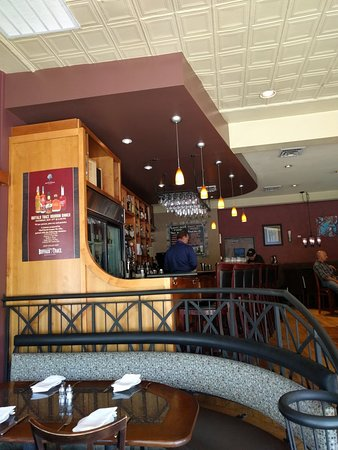 Artichoke Cafe Albuquerque Huning Highland Historic