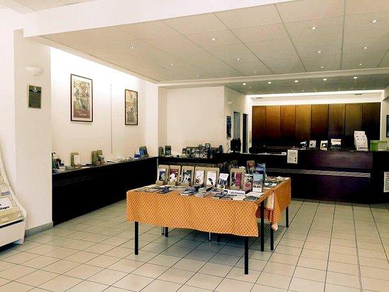 Office de Tourisme de Barjols en Provence Verte